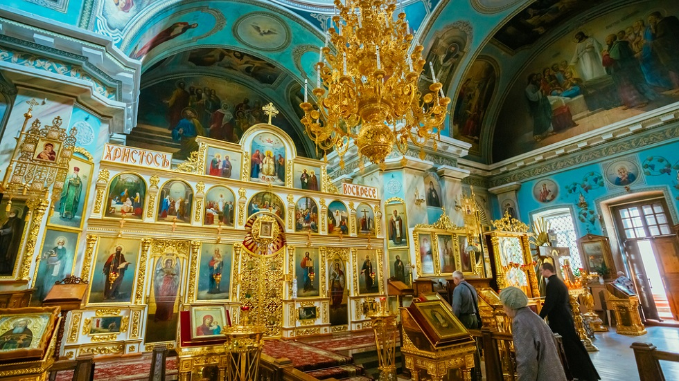 rugăciune către Sfinții Apostoli Petru și Pavel