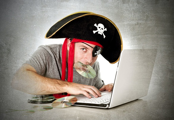 piraterie online