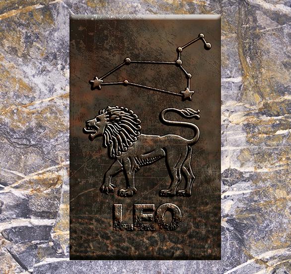 Horoscopul lunar august 2017 pentru Leu