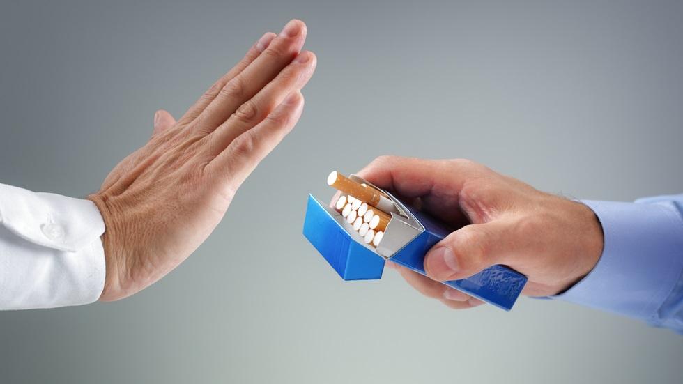 Auriculoterapia te ajută să te lași de fumat
