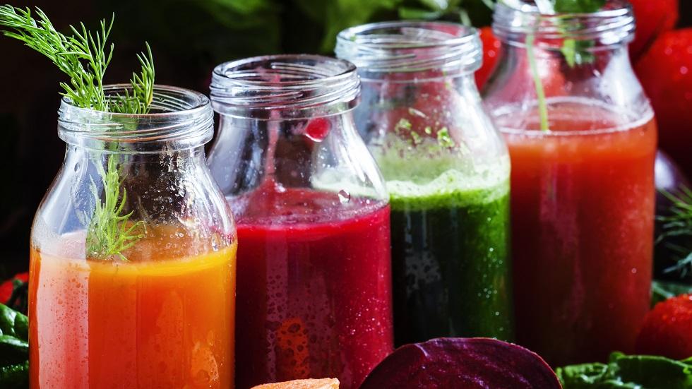 Cât de sănătoase sunt sucurile de detoxifiere