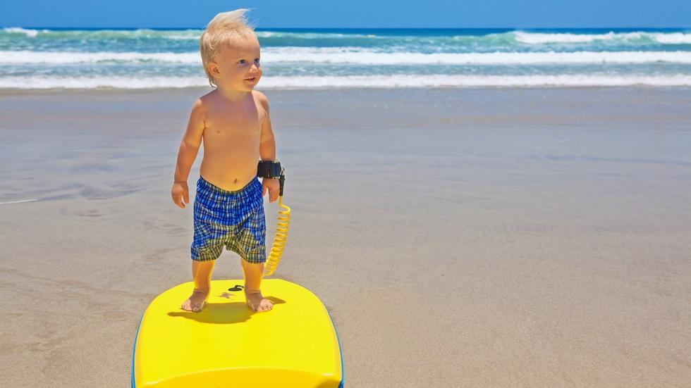 De ce copiii cresc mai mult vara