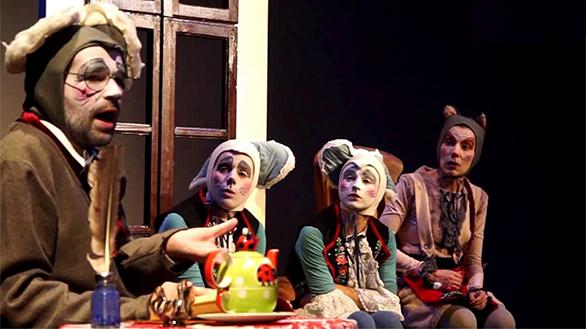 Festivalul George Enescu pentru copii