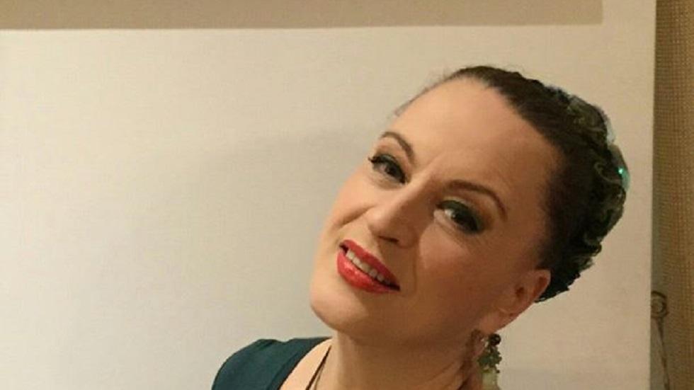 Maria Dragomiroiu a fost la un pas de moarte