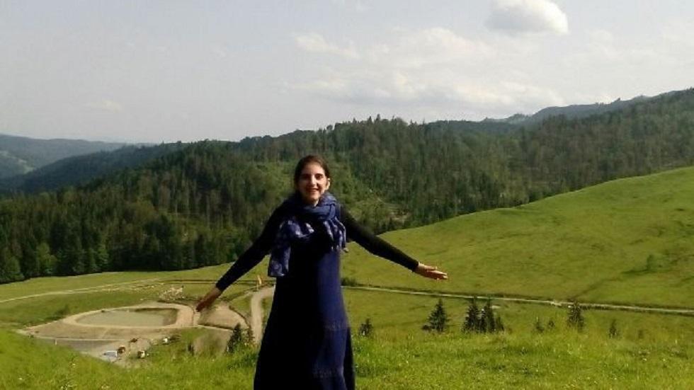 Maria Popescu home schooling
