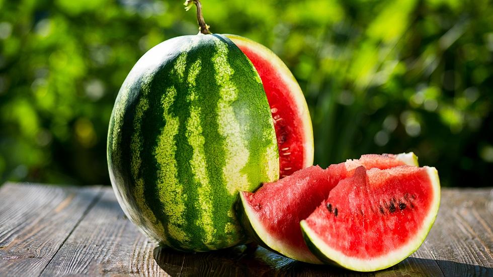 cum să alegi un pepene verde