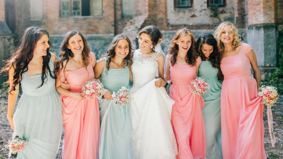Ce Rochie Porți La O Nuntă De Vară 3 Tipuri De ținute în Funcție De