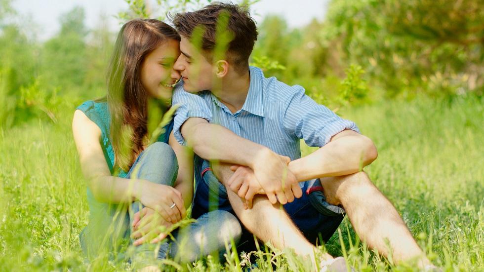 semnele adolescentului îndrăgostit