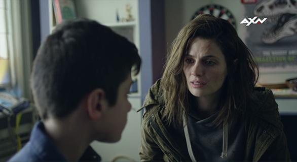 """În exclusivitate trailerul pentru România al serialului """"Absența"""""""