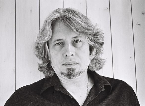 Scriitorul rus Vladimir Sorokin