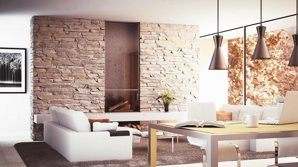 design interior toamnă