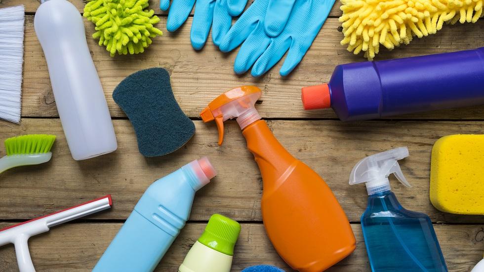 legătura dintre produsele de curățenie și infertilitate