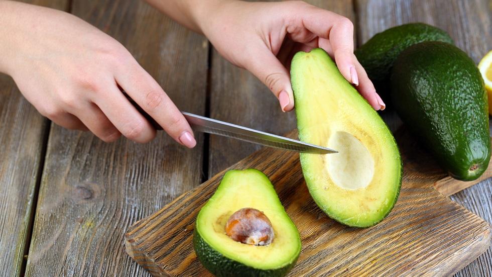 sâmburele de avocado