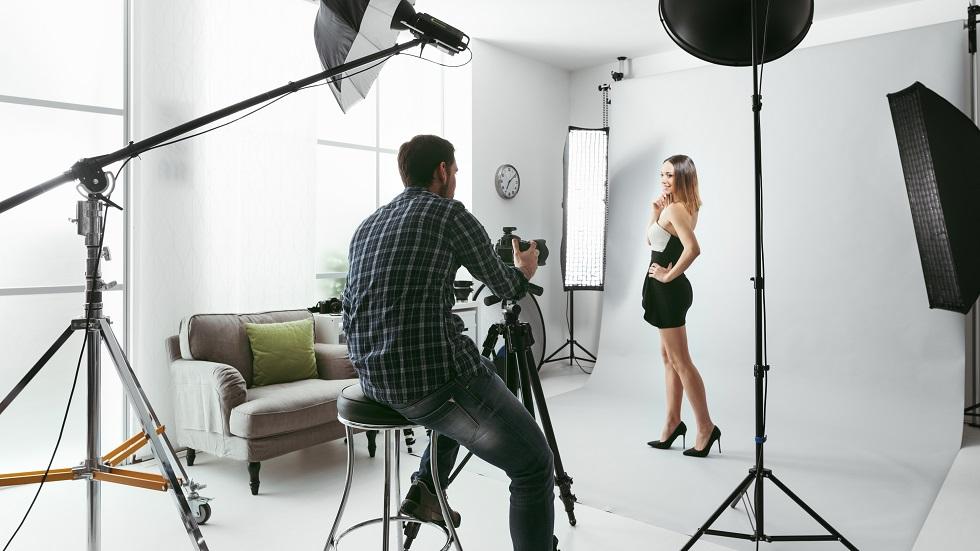 trucul care te ajută să ieși perfect în fotografii
