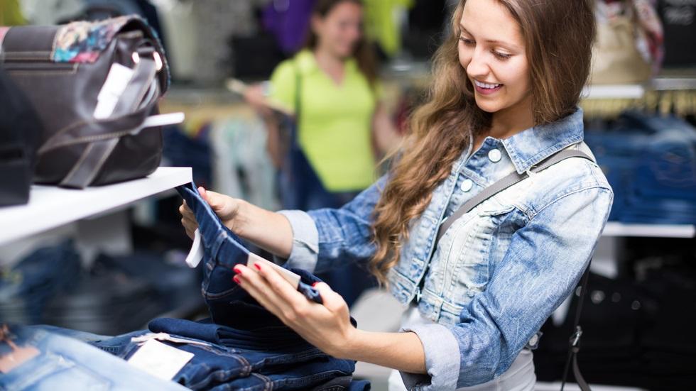 3 teste care te ajută să îți cumperi perechea de blugi potrivită