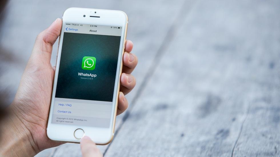 Cum poți șterge un mesaj trimis greșit peWhatsApp