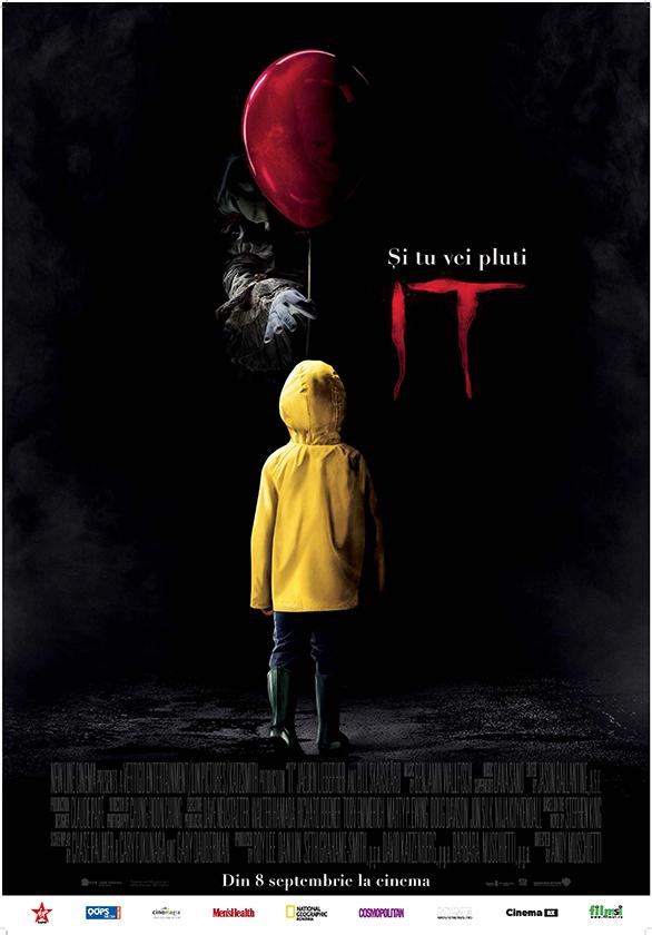 Filmul horror IT