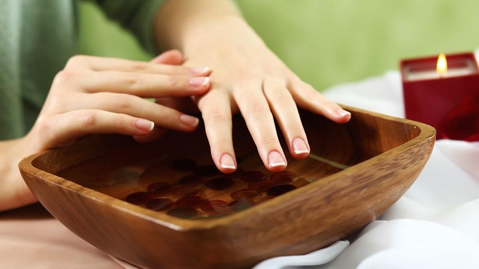 Tratamentul natural unghii