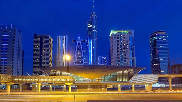 Aspecte inedite ale Dubaiului