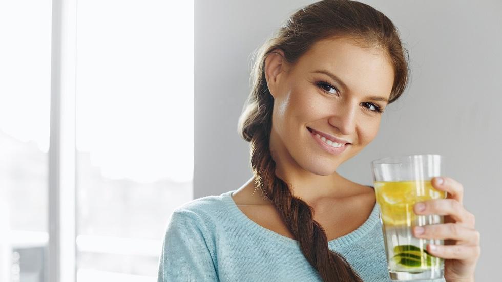 băutura care te ajută să slăbești
