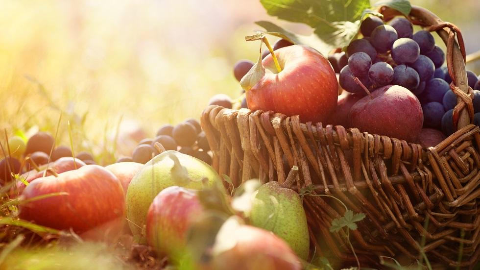 fructe și legume de toamnă imunitate