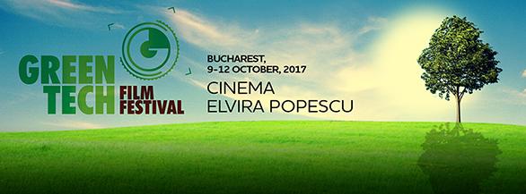 Primul festival dedicat tehnologiei verzi, GreenTech Film Festival