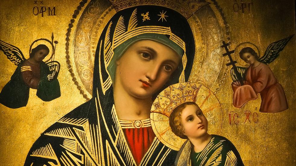 rugăciune sfânta maria