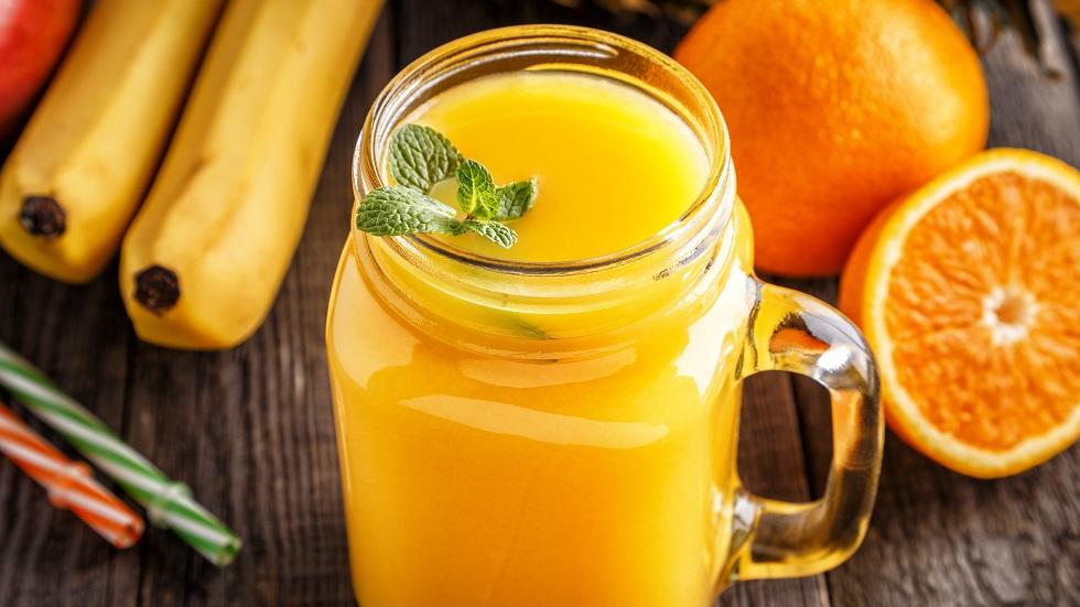 smoothie care să îți întărească sistemul imunitar