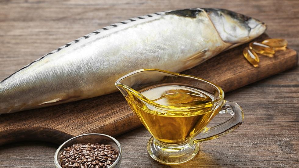 ulei de pește în timpul sarcinii