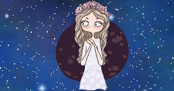 Horoscopul lunar noiembrie 2017 pentru Fecioară