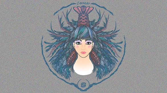 Horoscopul lunar octombrie 2017 pentru Rac