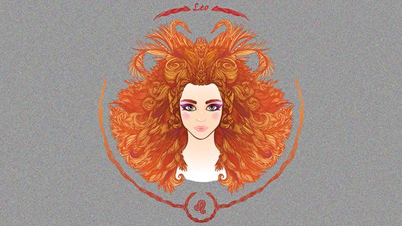 Horoscopul lunar octombrie 2017 pentru Leu