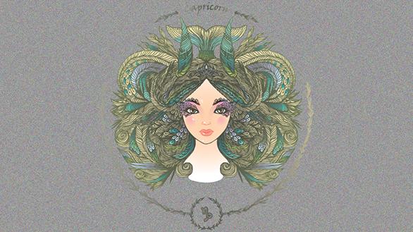 Horoscopul lunar octombrie 2017 pentru Capricorn