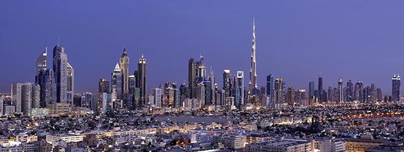 24 de ore în Dubai