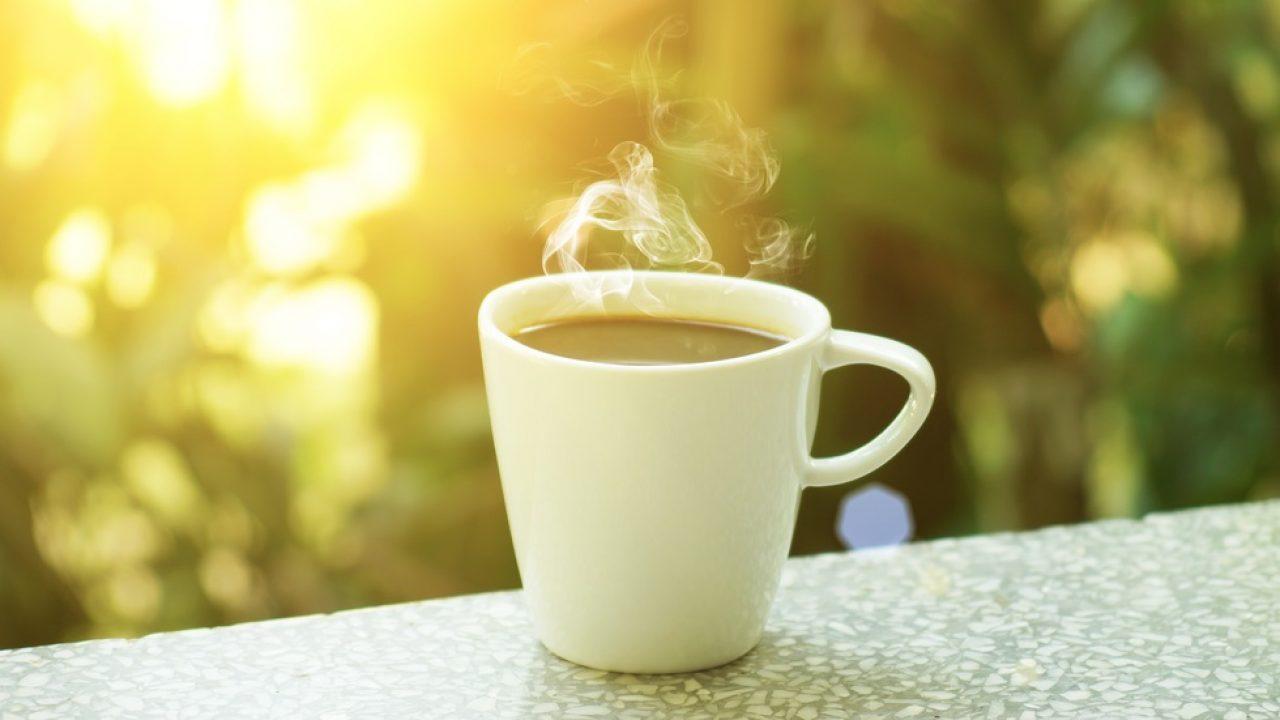 Cercetatorii afirma: cafeaua te ajuta sa slabesti! Dar nu orice cafea...afla aici care! (P)