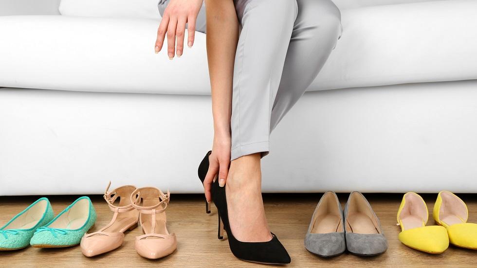 Ce pantofi să alegi în funcție de culoarea pantalonilor pe care îi porți