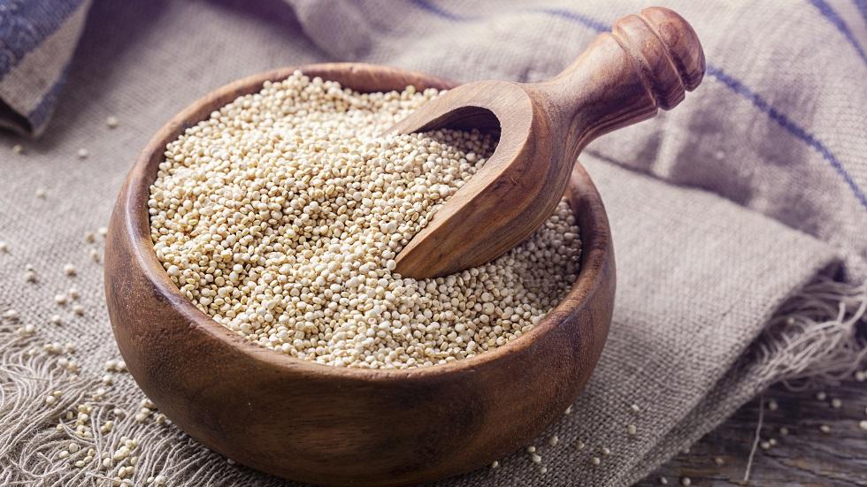 Ce probleme ale tenului poți rezolva consumând quinoa