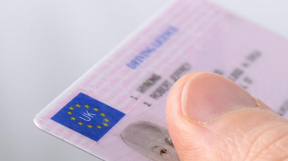 Cum arăta permisul de conducere în trecut