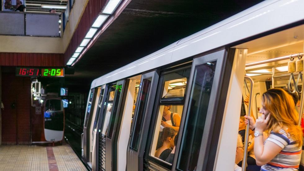 Cum vor circula metrourile în perioada iernii