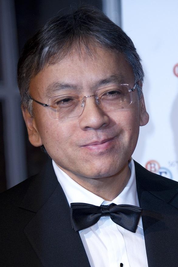 Kazuo Ishiguro, câștigătorul Premiului Nobel pentru Literatură 2017