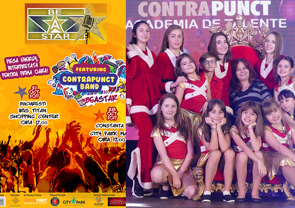 Primul proiect muzical crowdsourcing din România, Contrapunct