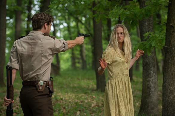 Premierele din cinema în noiembrie, Ucigașul fără chip
