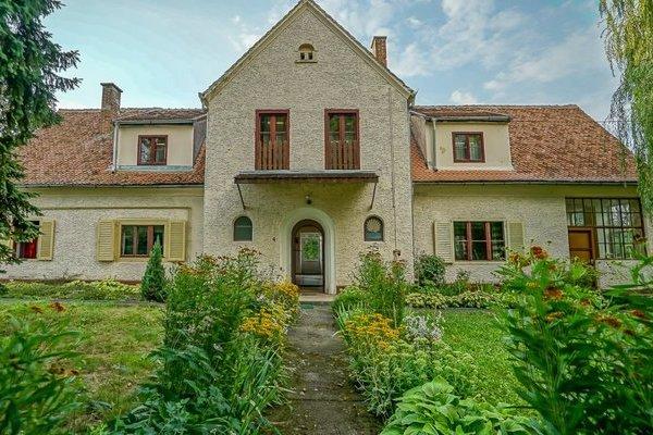 Casa boierească în Brașov
