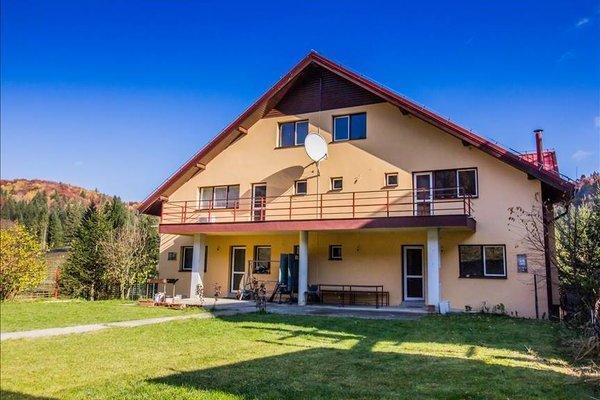 Casă de vacanță în Poiana Brașov