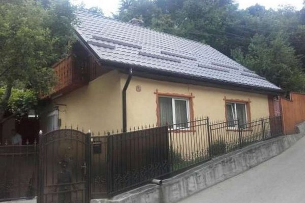 Casă de vacanță în Râșnov