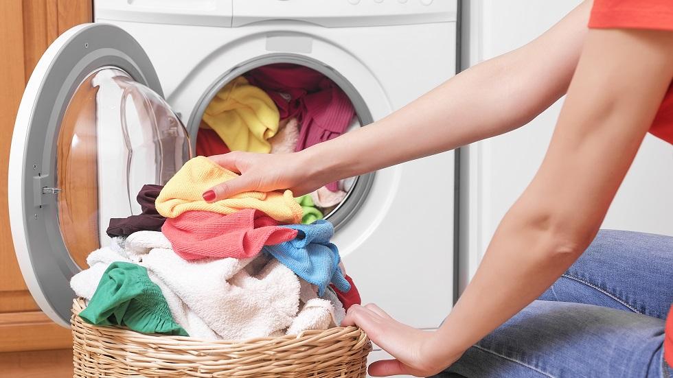 ce se întâmplă atunci când adaugi sare în mașina de spălat