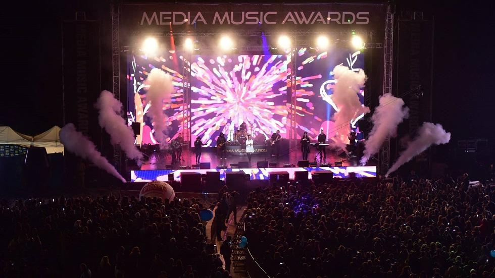 lista câștigătorilor Media Music Awards 2017