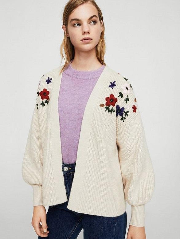 puloverul de la bunica