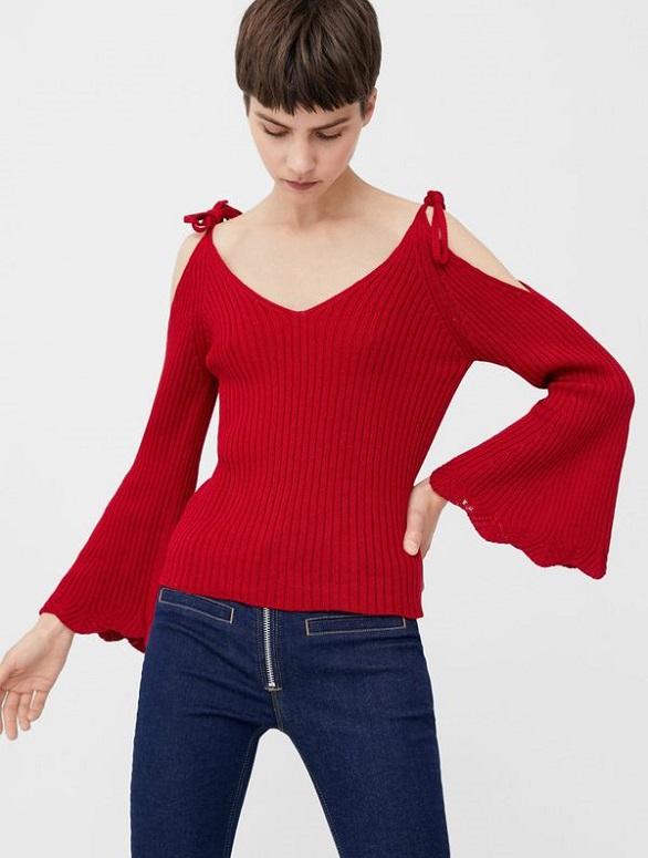puloverul de seara