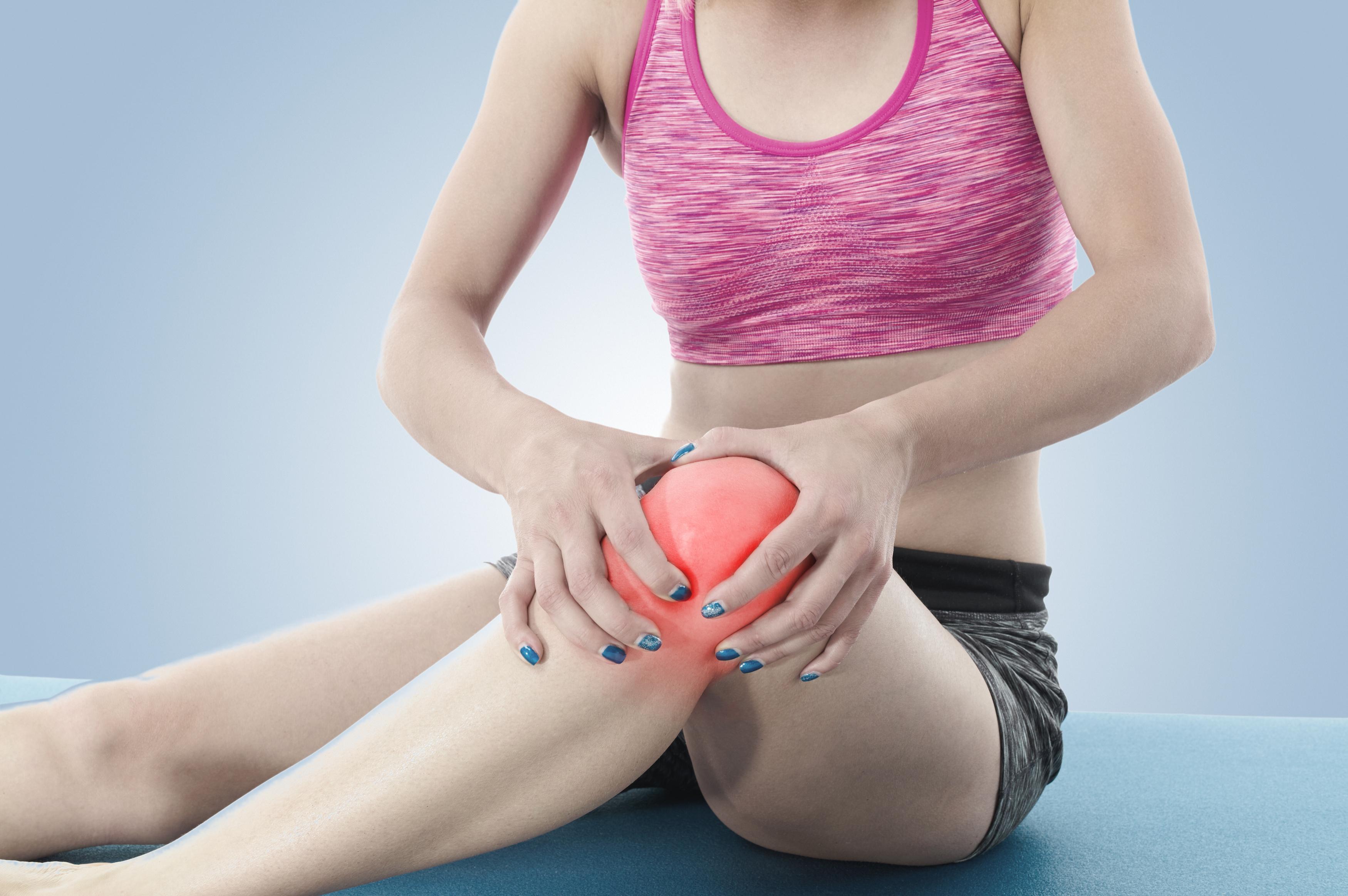 articulațiile rănite în timpul tratamentului meteorologic)